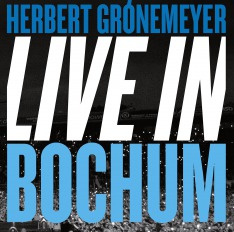 Herbert Grönemeyer - Live in Bochum (Doppel-CD)